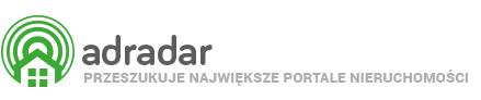 Adradar: przeszukiwarka portali nieruchomości